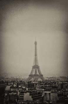 Paris - III - a l'ombre