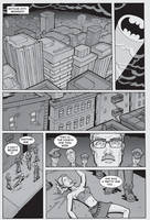 Batman 01 by SamMooney