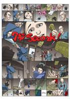 7 Seconds by SamMooney