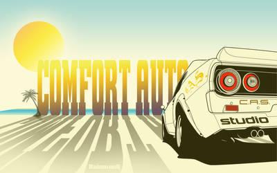 for ComfortAutoStudio