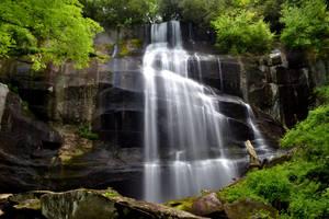 Fall Branch Falls by notneb82