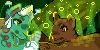 COM: Forest by kevinbutt