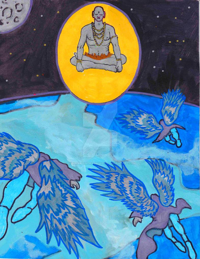 Coterie imaginarium by JaduharaIndradhusara