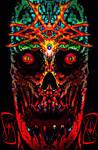 Elder Ghoul - Death Bringer