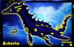 Asteria Cosmic Dragon Profile