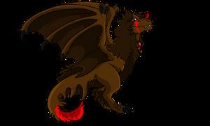 Kasaraf young dragon