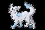 Patreon Reward - Orekir Chibi by AzureHowlShilach