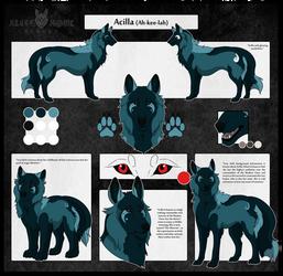AzureHowl Reborn - Acilla