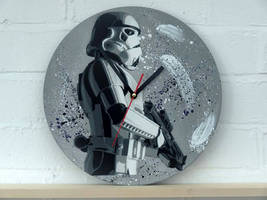 stormtropper on old record