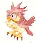 Owl FFIX