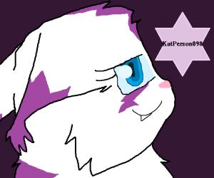 KatPerson098's Profile Picture
