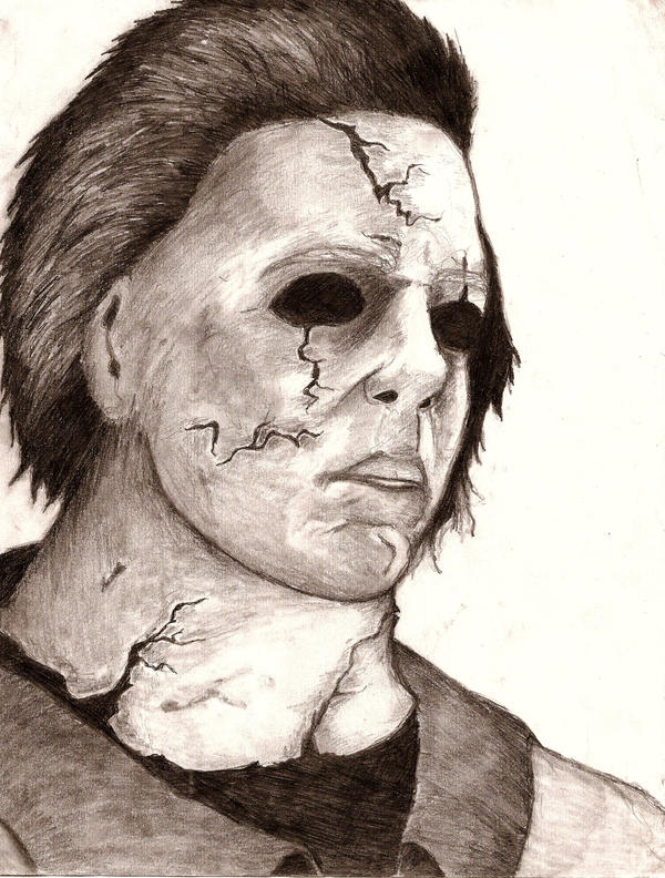Mike Myers - Beautiful HD Wallpapers