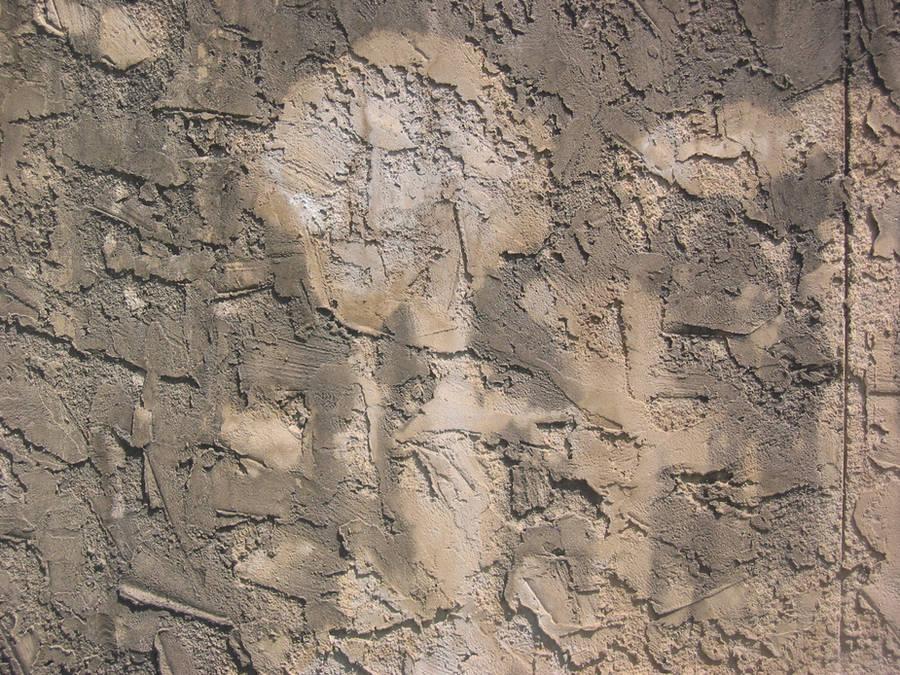 Stock - Mottled Stucco Wall by wiebkefesch