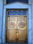 Golden Doors