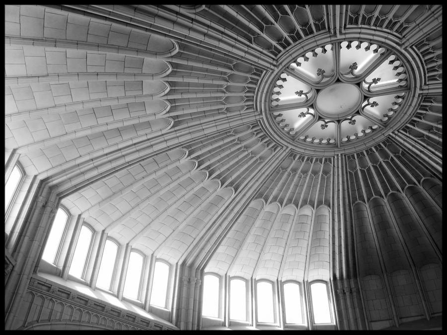 Healey Rotunda 1