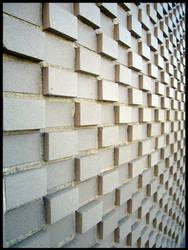 Brick Texture by wiebkefesch