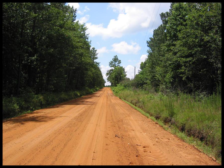 Dirt Road in Georgia by Brent Cobb - YouTube |Georgia Country Roads