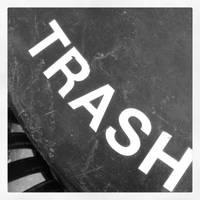 White Trash by wiebkefesch