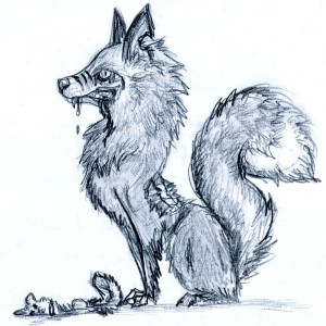 FuzzehZombehFox's Profile Picture