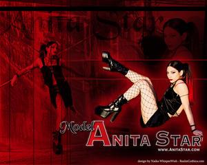 Anita Star I by whisperwish