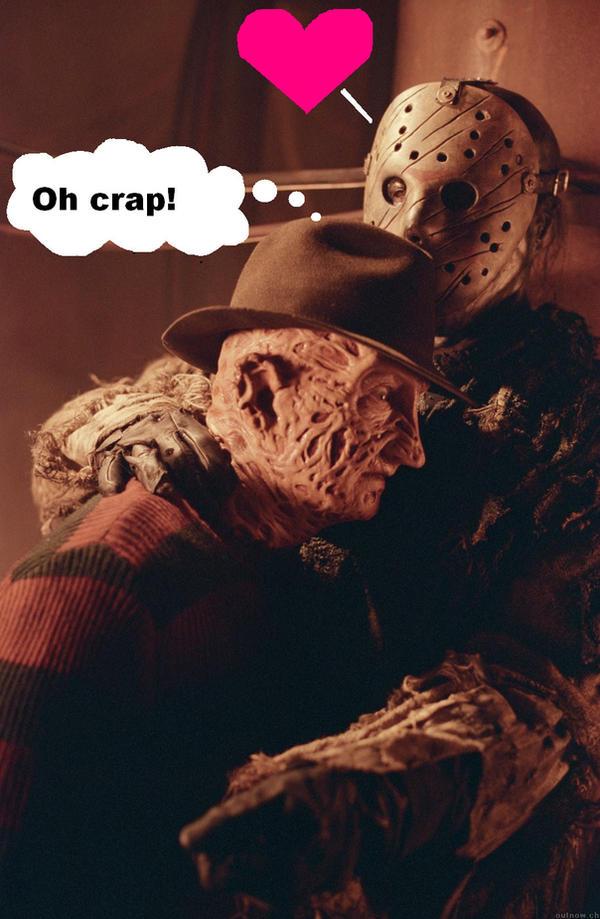 Uh-Oh Freddy... by Dragon-hobbit101