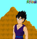 Godel (Piccolo's Outfit)