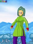 Brachi - Snowsuit