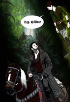 Hey, Killian by B1802