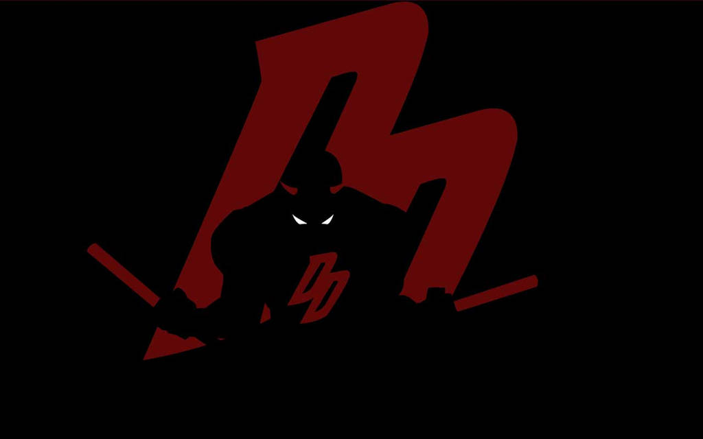 Daredevil-Logo by StandupArt