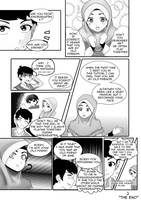 The Story Of My Life : Unexpected Page 2 by Rahimi-AF