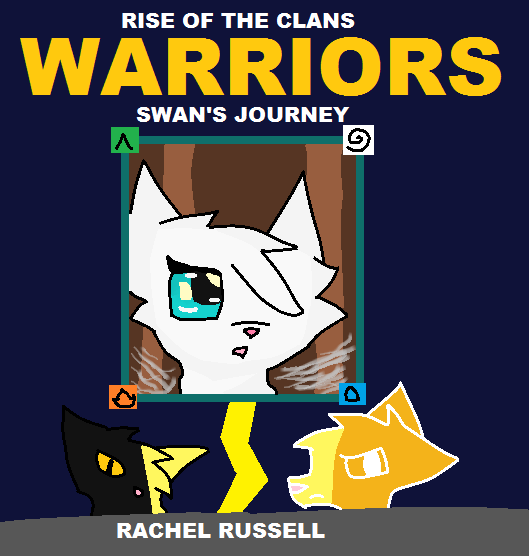 Warriors Dawn Of The Clans Book 4: Warrior Cats Rise Of The Clans