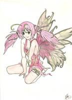 Fairy by TierBanre