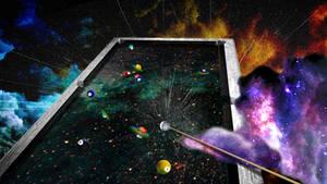 Game Universe by vi-bella
