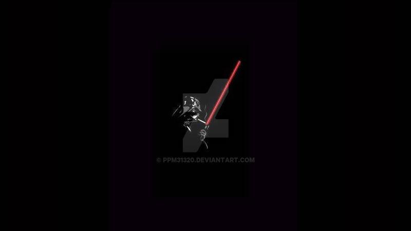 Fond Ecran Iphone 1 Star Wars By Ppm31320 On Deviantart