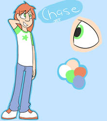 ::NEW:: Chase Ref