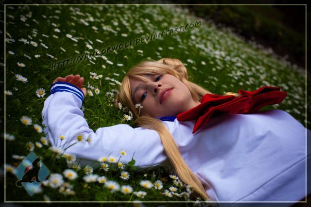 Sailor Moon: Eternal Dreamer by VandorWolf