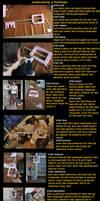 Kingdom Key Keyblade Tutorial by VandorWolf