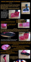 Boot-cover Tutorial