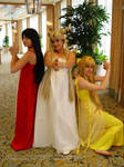 Sailor Moon: Mamoru's Angels