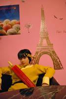 Ranma: Ryoga Hibiki- The Lost Boy by VandorWolf
