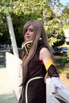 Tales of the Abyss: Tear Grants
