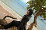 Kingdom Hearts- Xion