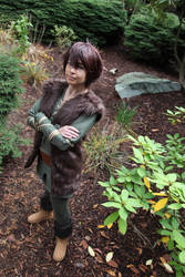 How To Train Your Dragon: Hiccup Cosplay