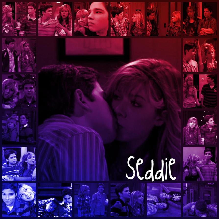 Seddie Collage by SamPrincessPuckett