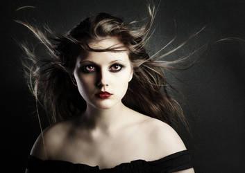 Anna by spiritux