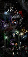 I. Phantom Forest