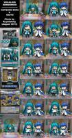 Vocaloid Photos - Miku n Kaito