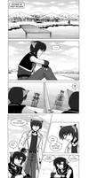 Wolf Brothers 2 Manga Pg16 by krystlekmy