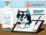 Be My Patreon - Need your help by krystlekmy