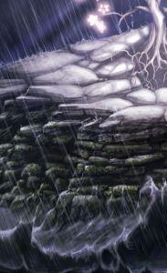 Wavesrock by Xarcahn